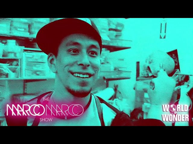 MarcoMarcoShow - Meet Team Marco