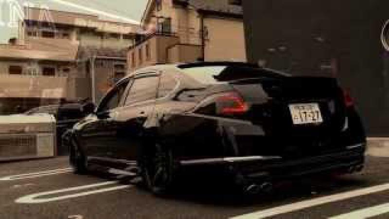 Nissan teana j32 ver.vossen cv3 たろちゃん
