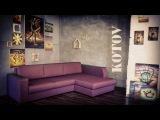 Мебель своими руками. Изготовление дивана. Часть 2. vt,tkm cdjbvb herfvb. bpujnjdktybt lbdfyf. xfcnm 2. vt,tkm cdjbvb herfvb. bp