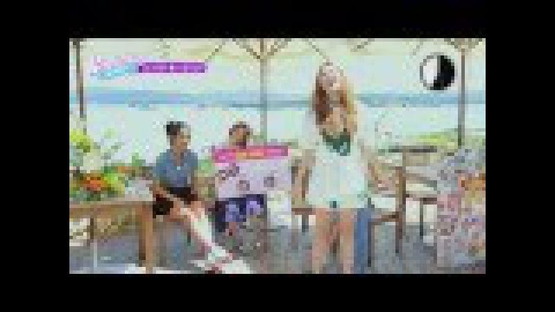유라 Yura Dance 멤버들 초토화 시키는 인도 꼴라 댄스 개인기 최초 공개 민아 혜리 소