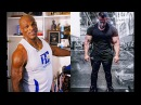 Jay Cutler VS Ronnie Coleman - THEN and NOW Bodybuilding Motivation