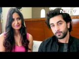 How Competitive Are Ranbir Kapoor And Katrina Kaif?