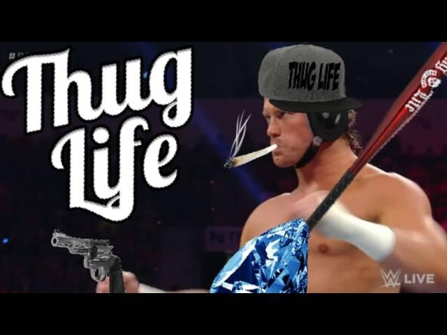 WWE - THUG LIFE 8