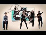 Ракеты из России - Rock'n'Roll Radio Megamix #2