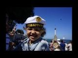 Военно-морской парад в Севастополе - репортаж Сергея Рулёва