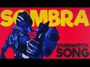 Instalok - Sombra (The Weeknd - Starboy ft. Daft Punk PARODY) [Overwatch]