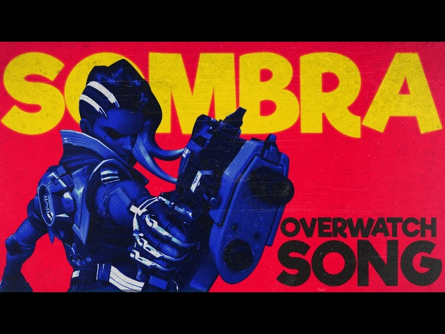 Instalok - Sombra (The Weeknd - Starboy ft. Daft Punk PARODY) [Overwatch]