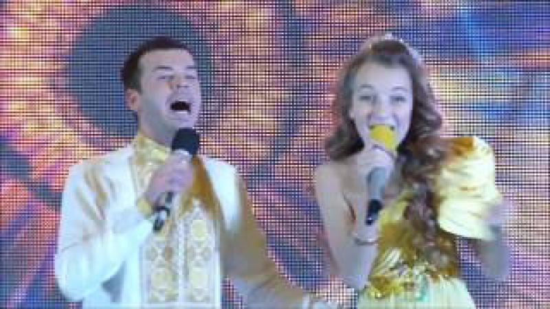 Андрій Князь Анастель /Anastel/ - Грай-вигравай, пісне радісна