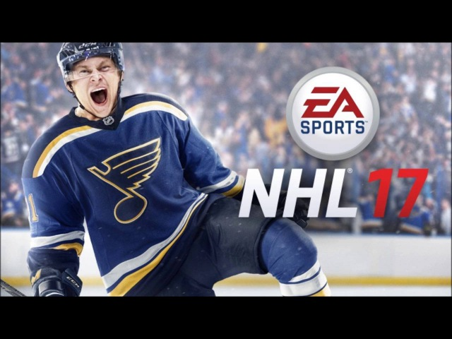 NHL 17 Soundtrack - Adventure Club vs DallasK - Crash 2.0