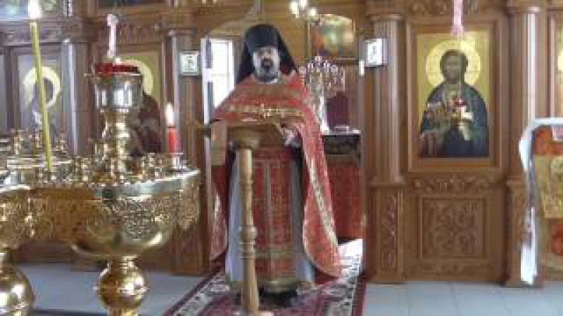 Что значит поступить по совести ? О святом Георгии Победоносце .