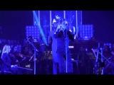 (1часть) Глеб Самойлов The Matrixx и симфонический оркестр