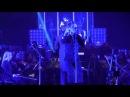 (1часть) Глеб Самойлов The Matrixx и симфонический оркестр Слобожанский 25.04.2017 Харьков