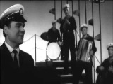 Георг Отс. Песня моряка.
