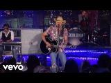 Jason Aldean - Night Train (Live On Letterman)