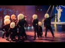 «Танцуют все!». Лезгинка. «Predatorz» и Сосо Павлиашвили
