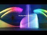 Regency Fountain Project 2015, Mumbai . By Himalaya Music Fountain.wmv