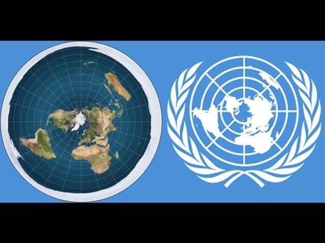 Аластор: Плоская Земля. Мы под куполом. Только факты.Слабонервным не смотреть.Ча ...