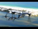 Viasat Explore Стальные птицы Конвертоплан V 22 Osprey