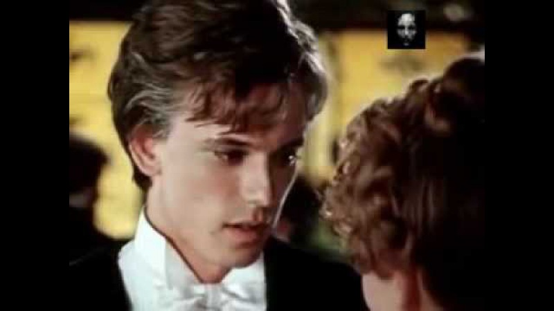 Кумир мой Принц и графиня на балу