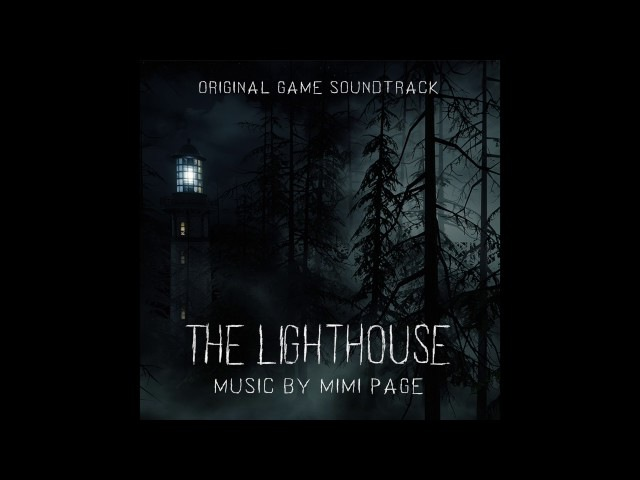 Mimi Page - The Lighthouse (Main Theme)