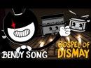 BENDY SONG GOSPEL OF DISMAY LYRIC VIDEO DAGames