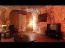 Дом на краю света 5 серия. Пещеры города Кубер Педи
