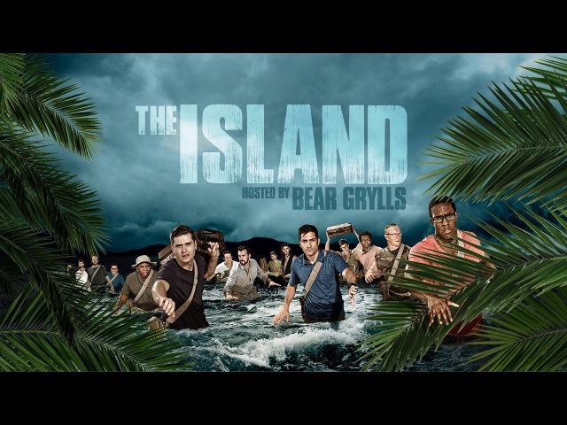 Остров с Беаром Гриллсом 3 сезон 5 серия Discovery