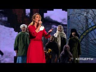 Юлия Паршута идетский хор «Преображение»— «Месяц май». «Будем жить!» Торжест ...