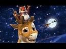 Нико - Путь к звездам! Увлекательный фантастический мультик для детей. Kids Games TV