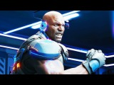 CRACKDOWN 3 Terry Crews Trailer (2017) Xbox One/PC