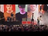Joywave - Destruction (Live 041716) - BROADCAST