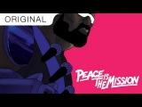 Major Lazer - Night Riders (Feat. Travi$ Scott, 2 Chainz, Pusha T, &amp Mad Cobra)