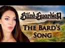 Blind Guardian The Bard's Song 🎸 Cover by Minniva feat Christos Nikolaou