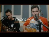 Fountains of Wayne - Stacy's Mom (Acoustic Cover by Corey Gray)