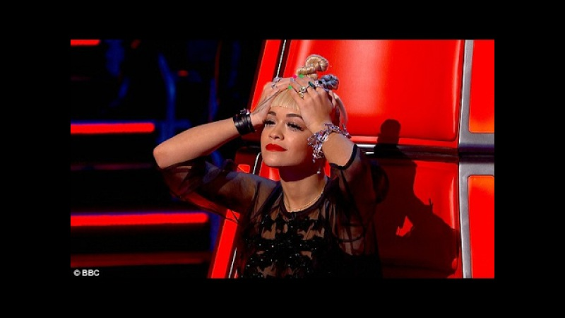 TOP 12 GLOBAL VOICE INCREDIBLE BLIND AUDITIONS