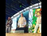 Песняры на Долгом озере - Беловежская пуща