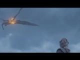 Смерть Визериона. Король Ночи убивает дракона. Игра Престолов 7 сезон 6 серия (1)