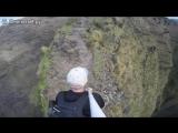 Прогулка по вершине горы
