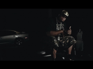 Jr. Boss ft. Doe B - Streets Signed Me