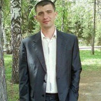 Nikolay Frolov