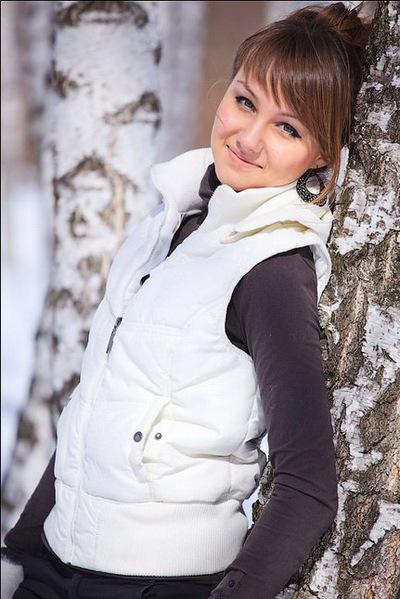 Ксения Евсеева