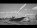отрезок из х.ф ,,БАБЫ,, - 1940 года (рыбаки на реке..)