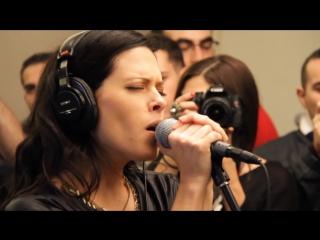 USTMTV - Ferry Corsten Ft Betsie Larkin - Made Of Love ( Live @ Sirius XM )