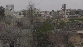 Успехи сирийской армии