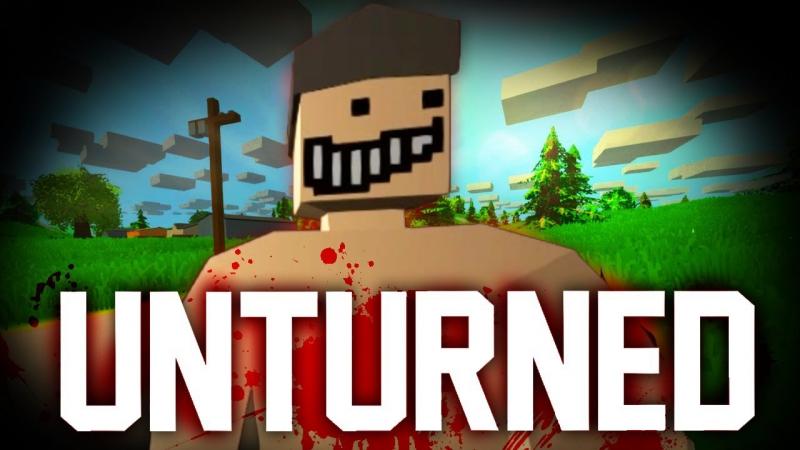 Стрим После Работы /\ Выживаем в Unturned 2