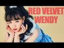 170221 Wendy (Red Velvet) @ K-RUSH