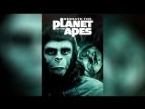 Под планетой обезьян (1970)  Beneath the Planet of the Apes