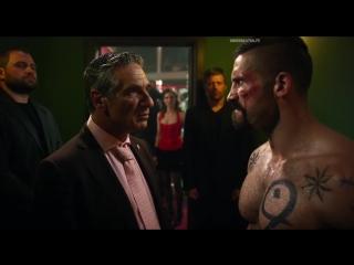 Неоспоримый 4: Юрий Бойка vs Кошмар