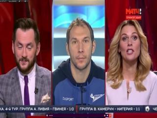 Матч  тв програма  все  на матч  рассказ  о  победном финале  мужской  сб  России по  волейболу