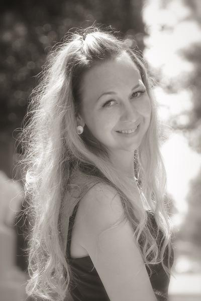 Оксана Верещак